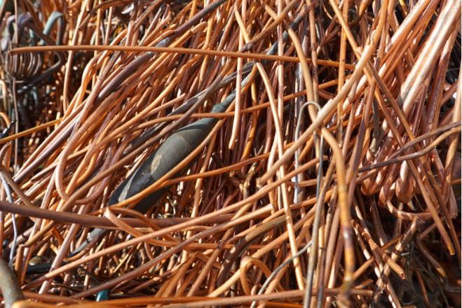 リサイクル資源販売事業イメージ